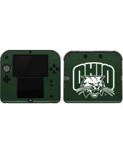 Ohio University Outline 2DS Skin