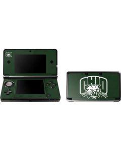 Ohio University Outline 3DS (2011) Skin