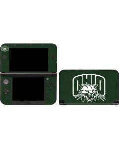 Ohio University Outline 3DS XL 2015 Skin