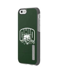 Ohio University Outline Incipio DualPro Shine iPhone 6 Skin