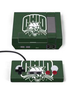 Ohio University Outline NES Classic Edition Skin