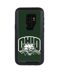 Ohio University Outline Otterbox Defender Galaxy Skin