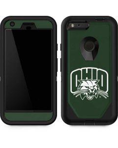 Ohio University Outline Otterbox Defender Pixel Skin