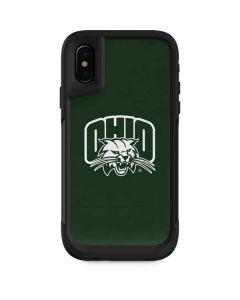 Ohio University Outline Otterbox Pursuit iPhone Skin