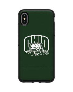 Ohio University Outline Otterbox Symmetry iPhone Skin
