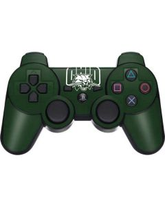 Ohio University Outline PS3 Dual Shock wireless controller Skin