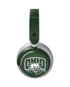 Ohio University Outline Surface Headphones Skin