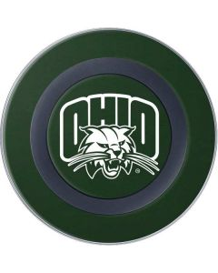 Ohio University Outline Wireless Charger Skin