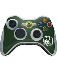 Ohio University Outline Xbox 360 Wireless Controller Skin