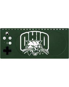 Ohio University Outline Xbox Adaptive Controller Skin