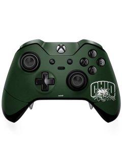 Ohio University Outline Xbox One Elite Controller Skin