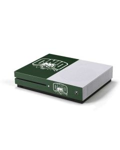 Ohio University Outline Xbox One S Console Skin