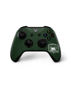 Ohio University Outline Xbox One X Controller Skin
