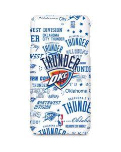 Oklahoma City Thunder Historic Blast iPhone 8 Plus Lite Case