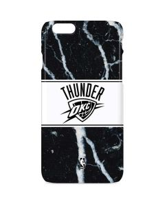 Oklahoma City Thunder Marble iPhone 6s Lite Case