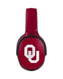 Oklahoma Sooners Red Skullcandy Venue Skin