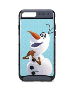 Olaf Polka Dots iPhone 8 Plus Cargo Case
