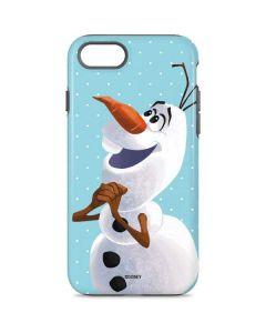 Olaf Polka Dots iPhone 8 Pro Case