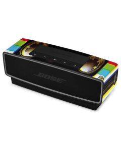 Old Mixtape Bose SoundLink Mini Speaker II Skin