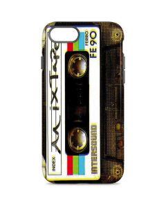 Old Mixtape iPhone 7 Pro Case