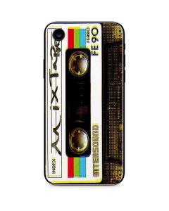 Old Mixtape iPhone XR Skin