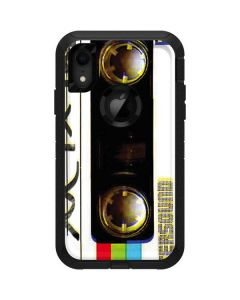 Old Mixtape Otterbox Defender iPhone Skin