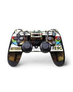 Old Mixtape PS4 Pro/Slim Controller Skin