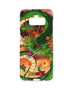 One Wish Shenron Galaxy S8 Plus Lite Case