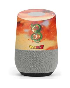 One Wish Shenron Google Home Skin