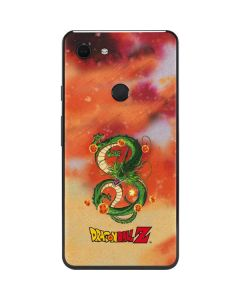 One Wish Shenron Google Pixel 3 XL Skin