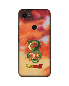 One Wish Shenron Google Pixel 3a Skin