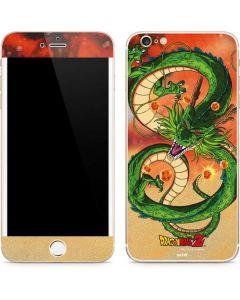 One Wish Shenron iPhone 6/6s Plus Skin