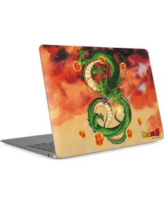 One Wish Shenron Apple MacBook Air Skin