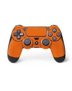 Orange PS4 Pro/Slim Controller Skin