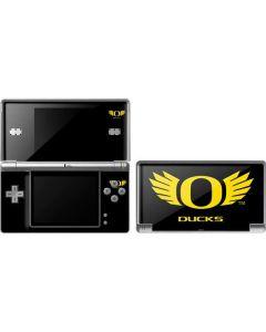 Oregon Ducks Black DS Lite Skin