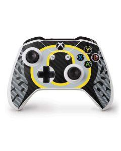 Oregon Ducks Black Xbox One S Controller Skin