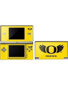 Oregon Ducks Yellow DS Lite Skin