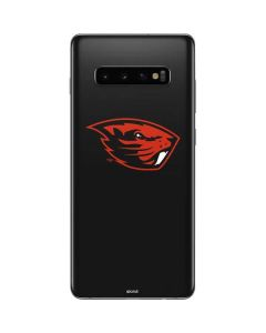 Oregon State Beavers Galaxy S10 Plus Skin