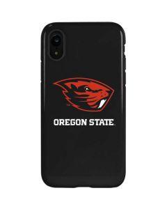 Oregon State Beavers iPhone XR Pro Case