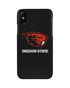 Oregon State Beavers iPhone XS Lite Case