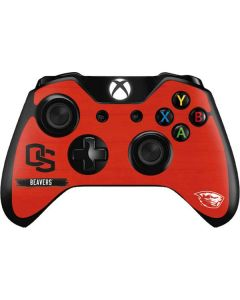 Oregon State Texture Xbox One Controller Skin