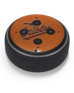 Orioles Embroidery Amazon Echo Dot Skin