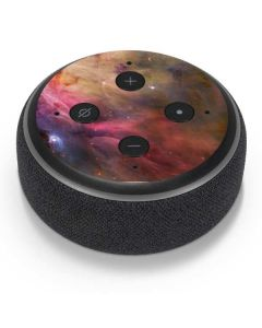 Orion Nebula Amazon Echo Dot Skin