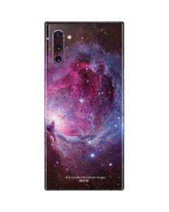 Orion Nebula and a Reflection Nebula Galaxy Note 10 Skin