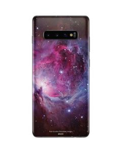 Orion Nebula and a Reflection Nebula Galaxy S10 Plus Skin