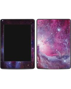 Orion Nebula and a Reflection Nebula Amazon Kindle Skin