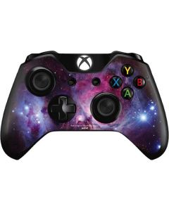 Orion Nebula and a Reflection Nebula Xbox One Controller Skin