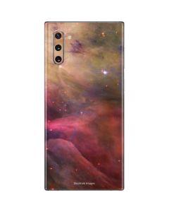 Orion Nebula Galaxy Note 10 Skin