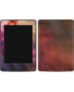 Orion Nebula Amazon Kindle Skin