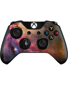 Orion Nebula Xbox One Controller Skin